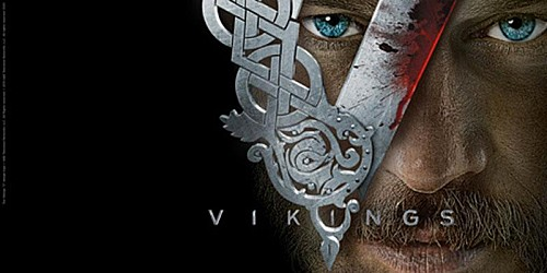 Capitulos de la serie Vikingos